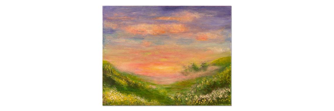 Paul's Paintings